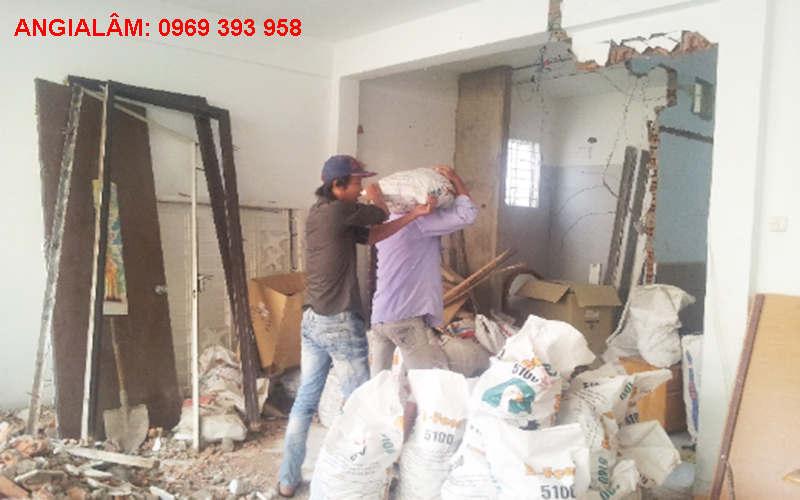 Dịch vụ sửa chữa nhà Quận Bình Tân
