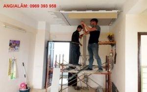 Dịch vụ sửa chữa nhà Quận Bình Thạnh
