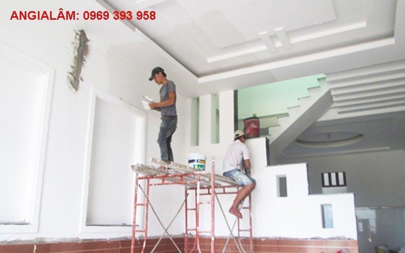 Dịch vụ sửa chữa nhà Quận Gò Vấp