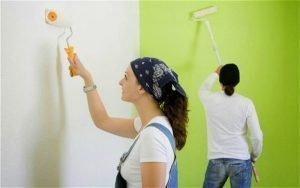 sơn nhà có cần coi ngày không?