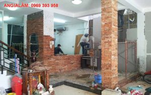 sửa chữa cải tạo nhà quận tân bình