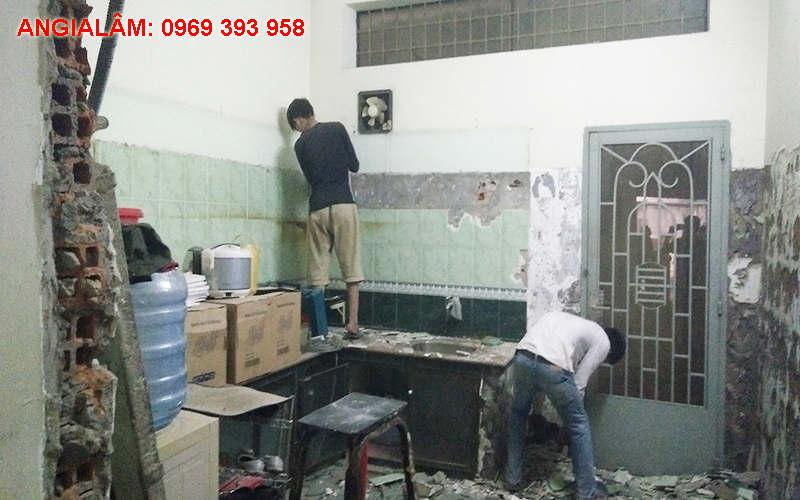 sửa chữa trọn gói nhà tân bình