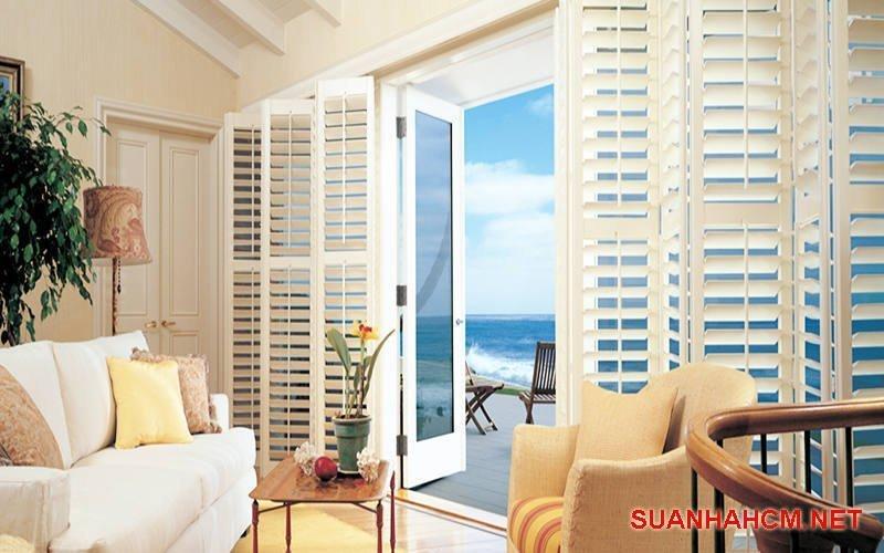kích thước cửa sổ chuẩn theo xây dựng