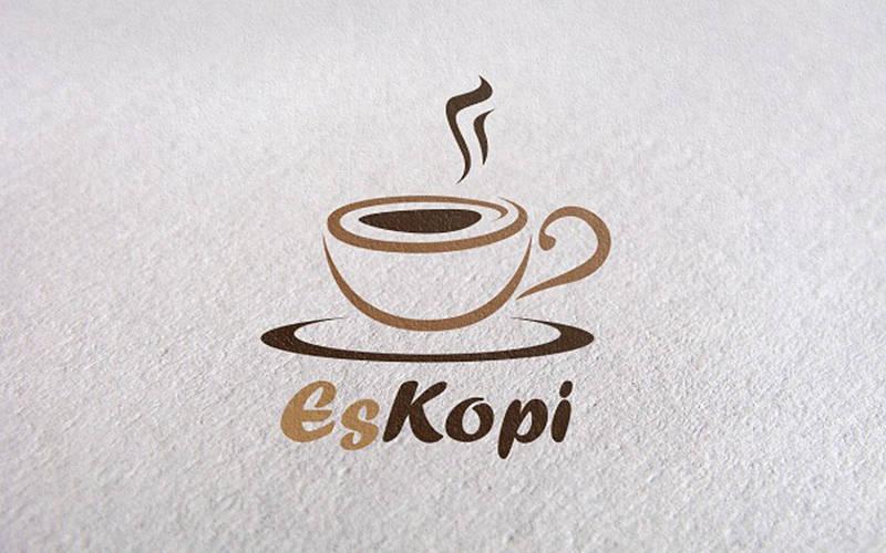 logo thu hút khách hàng