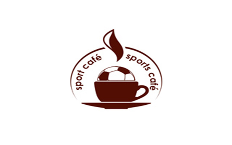 mẫu logo cafe cao cấp
