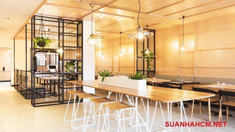 mô hình 3d quán cafe